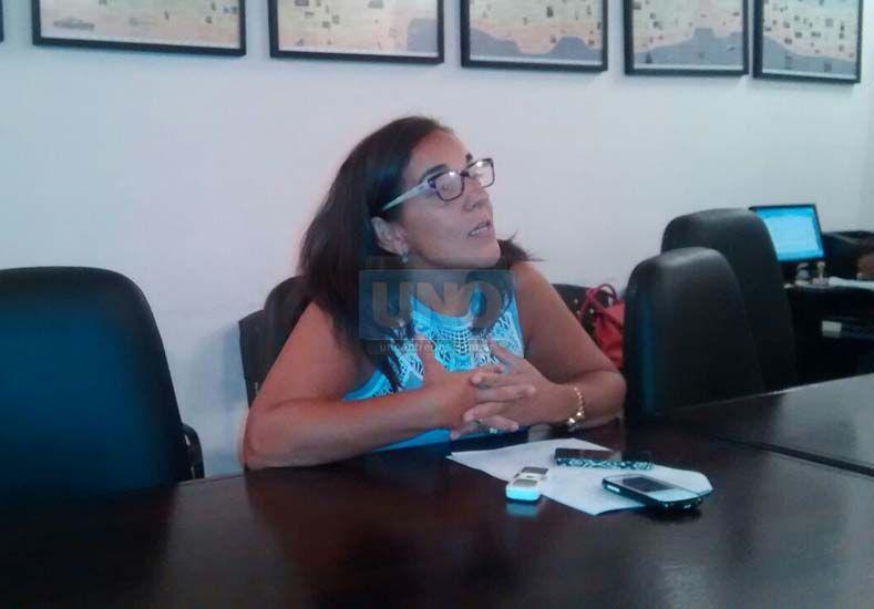Miriam Clariá