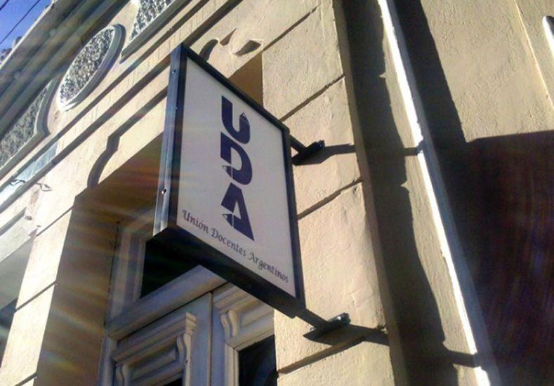 UDA aceptó la propuesta salarial e iniciará las clases