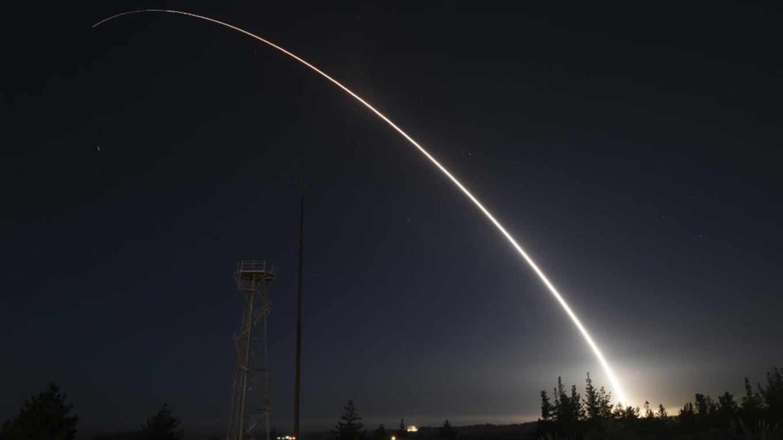 EE.UU. lanzó un misil intercontinental para acallar las amenazas de Corea del Norte