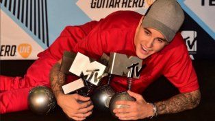 Justin Bieber, citado a indagatoria por la Justicia argentina