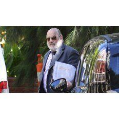 El juez Bonadío se reunirá con abogados de Paraná por la corrupción en obras viales
