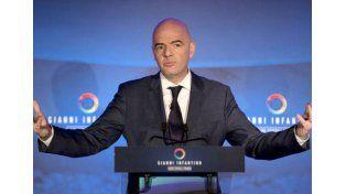Este viernes se conocerá al nuevo presidente de la FIFA