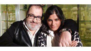 La mujer de Jorge Lanata fue víctima de la maldición del iPhone