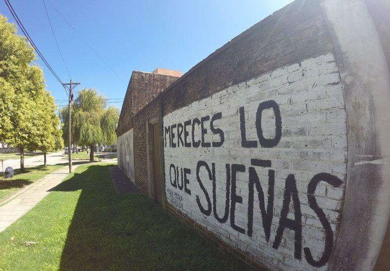 En Seguí hay un fragmento de poesía cada 100 habitantes