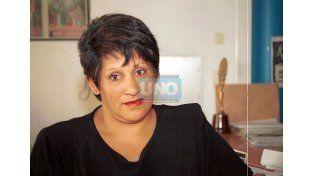 Graciela Barrios se presentaba como vecinalista.