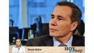 Hoy parece que ya nadie quiere ser Nisman