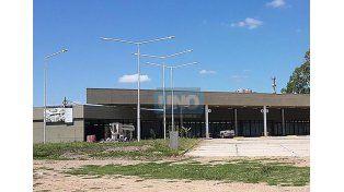 Incierto. La nueva estación tiene un avance del 80%. Se desconoce si se pondrá en funciones. Foto UNO/Héctor de los Santos