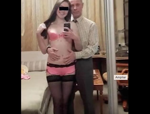 La joven asegura que ella y su pareja desean casarse y que incluso su madre está de acuerdo.