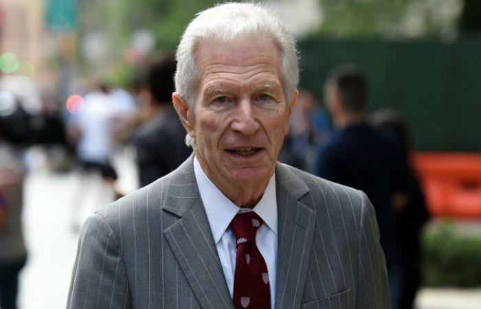 El mediador neoyorquino Daniel Pollack.