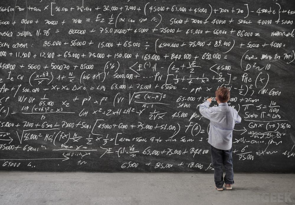 Una ecuación matemática simlple puso en jaque a los estudiantes avanzados de Harvard.