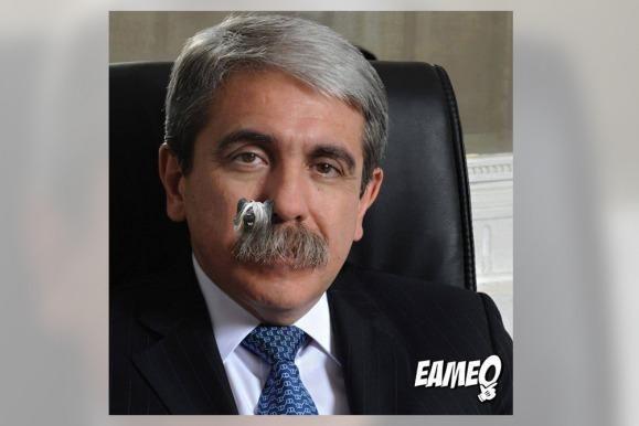 Eameo: Hacemos humor que indigna