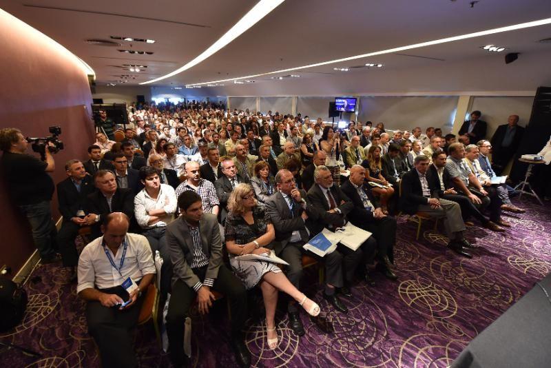 La Región Centro debate en Paraná sobre sobre infraestructura y conectividad