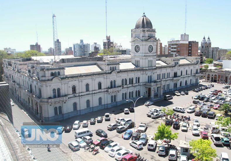 UPCN intimó al gobierno provincial a que abra la paritaria del sector público
