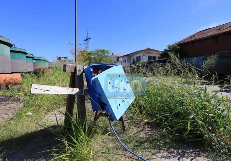 La Escuela del Puerto Nuevo comenzará el ciclo lectivo sin energía eléctrica
