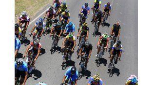 Será nocturno. El ciclismo se desarrollará en la zona del Puerto Nuevo durante toda la jornada del sábado hasta la noche.