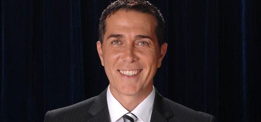 La noticia que sacudió a Rodolfo Barili