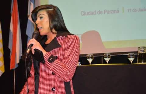 Keili fue reconocida el año pasado por su compromiso con la diversidad sexual.