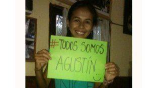 Piden sumarse a la campaña Todos somos Agustín para concientizar sobre la acidemoa metilmalónica