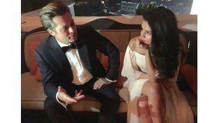 Las fotos que enfurecieron a Angelina Jolie