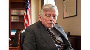 Griesa repondrá el stay si el Congreso revoca dos leyes