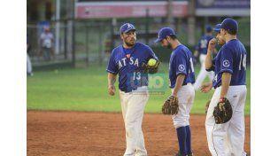 ATSA y un gran torneo. El equipo se encuentra en constante crecimiento.     Foto UNO/Diego Arias