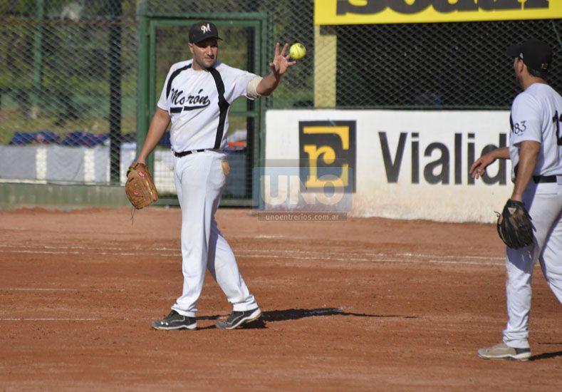 El torneo se jugó desde el jueves. Ahora se viene la segunda parte.  Foto UNO/Diego Arias