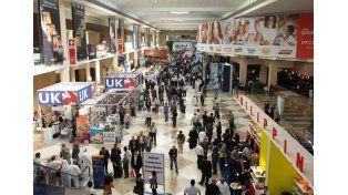 Presencia. Empresas entrerrianas estarán en la muestra por octavo año consecutivo.