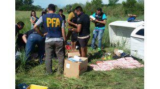 Foto: Secretaría de Seguridad de la Nación.