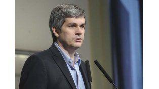 Peña. Le atribuyen el control del discurso de los otros ministros.  Foto: Télam