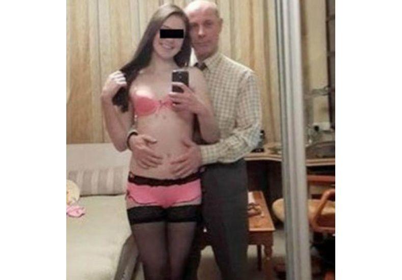 Filtran fotos hot entre profesor y alumna