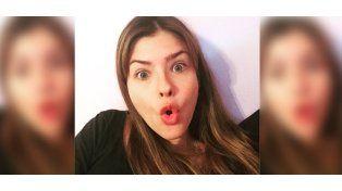 La China Suárez sigue provocando: subió una foto desnuda en Instagram