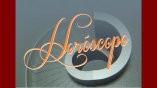 El horóscopo para este domingo 21 de febrero
