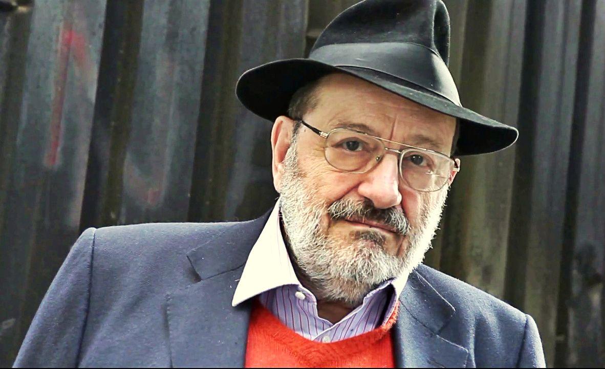 Falleció el escritor italiano Umberto Eco