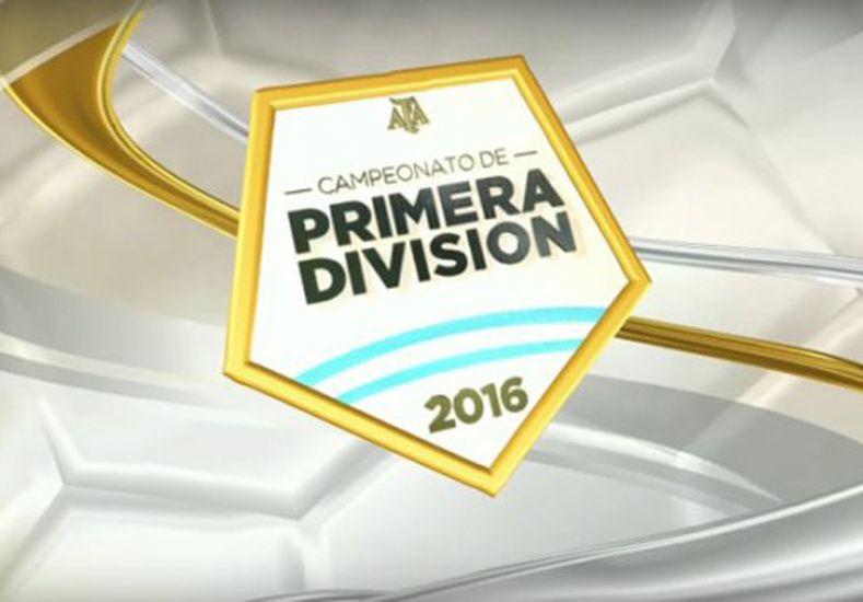 La AFA quiere imitar a las ligas europeas