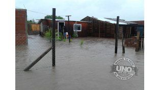 Tormenta en Entre Ríos: las fotos y videos de los lectores