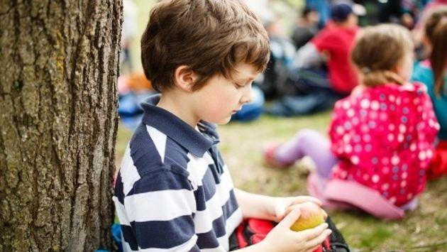 Síndrome de Asperger: qué características presentan los niños que lo padecen