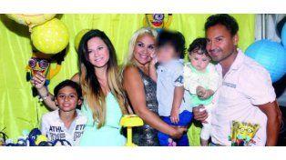 Los tres años de Dieguito Fernando sin la presencia de Maradona