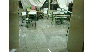 Escuelas de Concordia no comenzarán las clases por malas condiciones edilicias