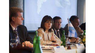 Fuerte polémica por el Protocolo de Seguridad anunciado por el Gobierno