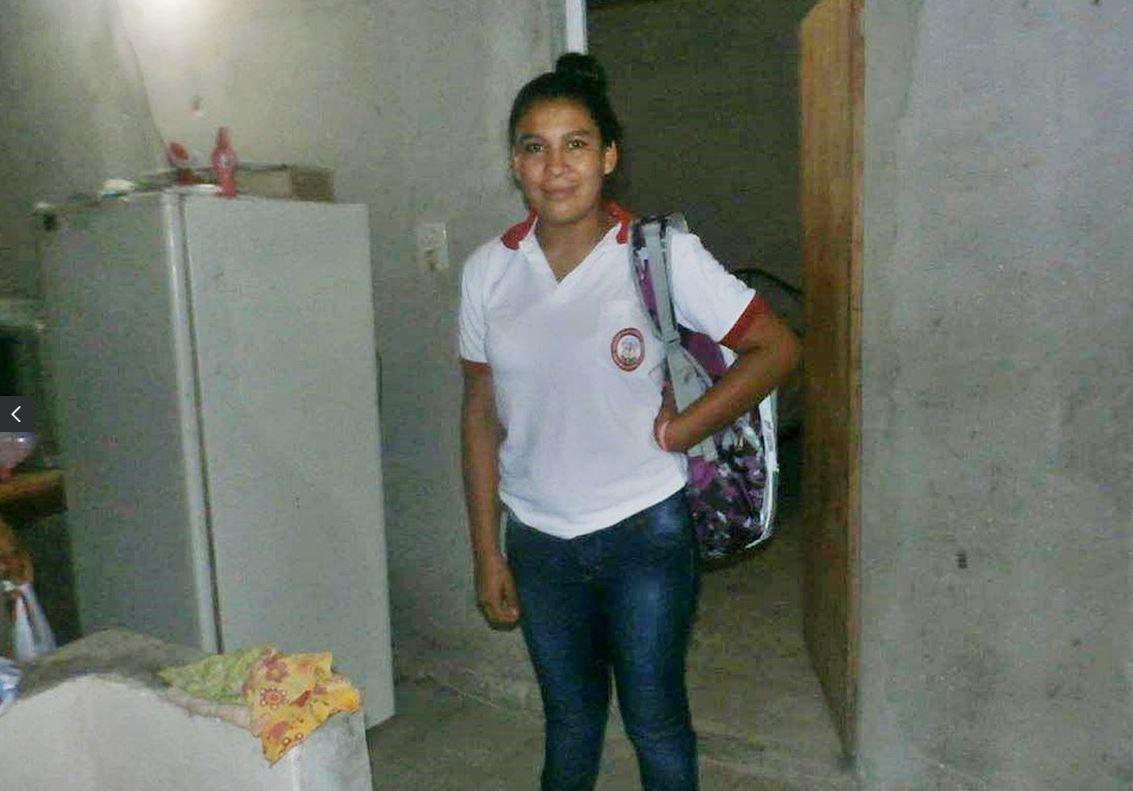 Apareció la joven de 15 años que se había reportado como desaparecida