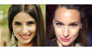 La historia jamás contada y reconocida: Macarena Antolín sería la media hermana de Pampita