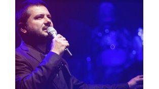 Ya tiene fecha la actuación de Jorge Rojas en Paraná