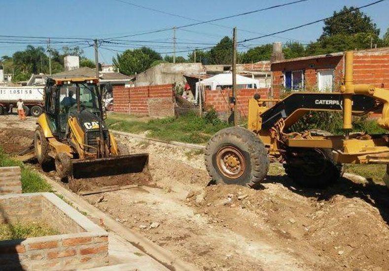 Foto: Municipalidad de Paraná