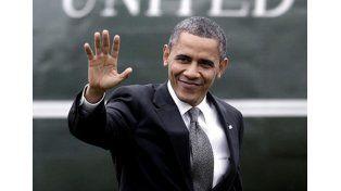 Obama visitará Argentina el 23 y 24 de marzo