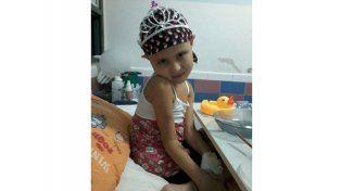Piden seis dadores de sangre para una niña internada en el hospital San Roque