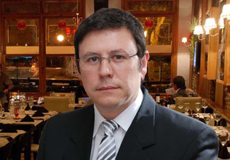 Bordet designó a Ostrosky como presidente de la Codesal