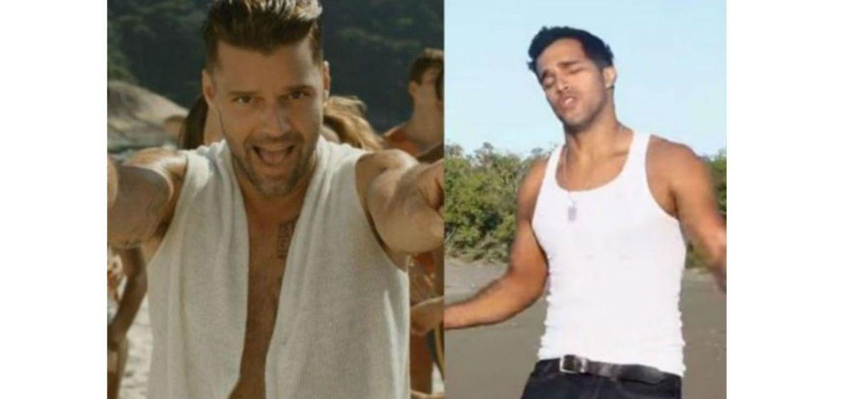 Ricky Martin demandado por 10 millones de dólares por plagio