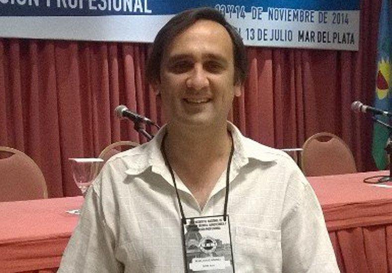 Andrés Besel