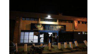 Con lugar propio. Finalmente y después de mucho esfuerzo Aspatem tiene su sede propia que queda en calle Esquiú.  Foto UNO/Diego Arias