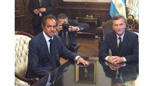 Se conocieron las millonarias sumas que gastaron Macri y Scioli en las campañas